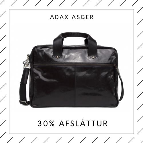 aDAX ASGER