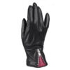 960401 BLACK WITH PINK